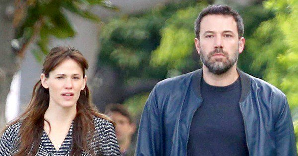 Jennifer Garner and Ben Affleck are keeping their promise and putting their kids first: