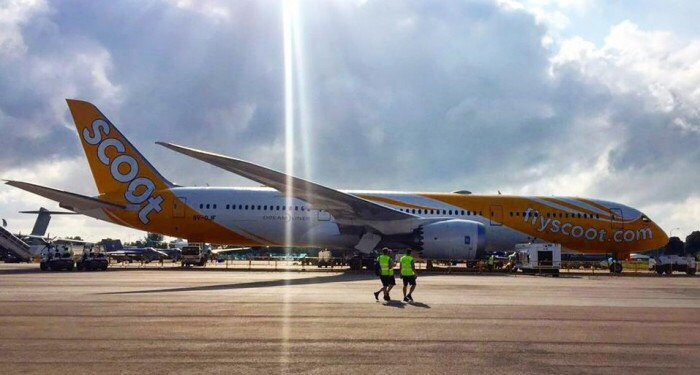 Singapore Airlines' Scoot will start operations in India from May