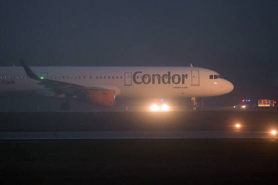 Lufthansa, Thomas Cook's Condor in Tie-Up Talks