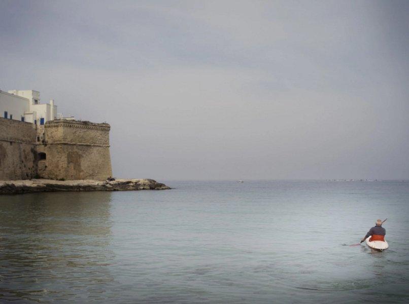 Italy's overlooked