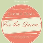 Return of the Wixams Jumble Trail. Put the date in the diary! #wi #jumbletrail #wixams #bedfordshire #bedsevents https://t.co/g3cPo2Rsth