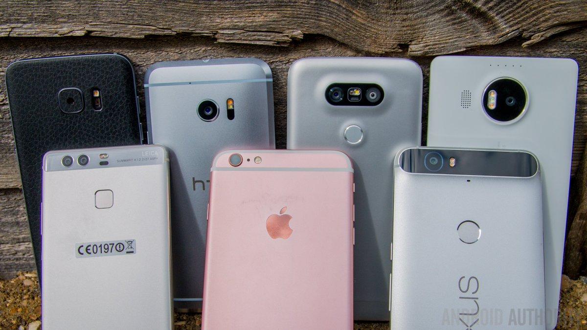 Which camera rules them all? It's almost time! #GalaxyS7 #Nexus6P #iPhone6SPlus #HTC10 #LGG5 #Lumia950XL #HuaweiP9 https://t.co/PFSMUuMtOJ