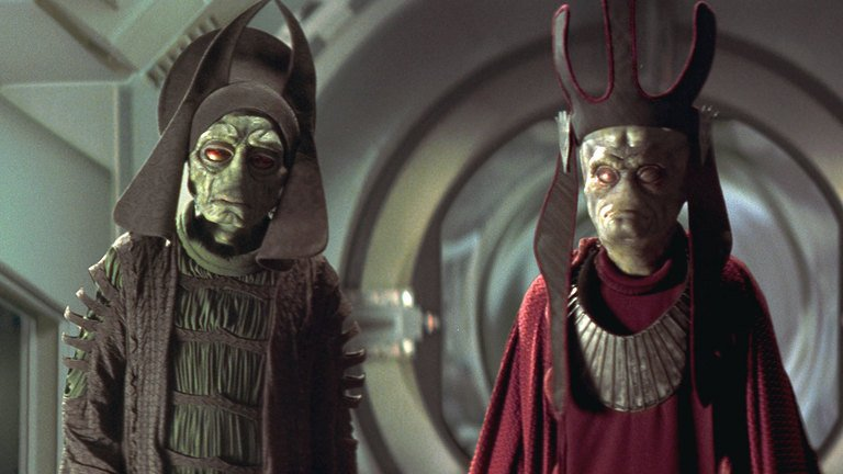 The talk of Brexit trade negotiations reminds me of Star Wars Episode 1. That was bollocks too. https://t.co/u3yebz6S9r