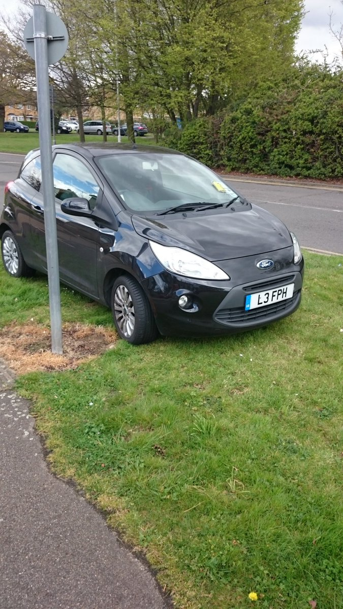 Well done that warden #basildon @ShameADriver https://t.co/XGgfW2uJFJ