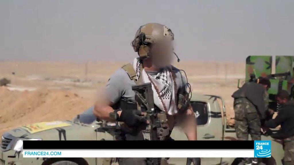 """ABD Özel Kuvvetleri'nin YPG ile """"ortak"""" operasyonlarının görüntüleri yayınladı. https://t.co/YDHLBuUH85 https://t.co/m95meQum6P"""