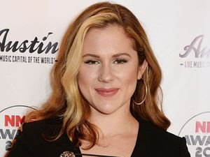 Katy B up for being a judge on The Voice or X Factor - snap her up someone!