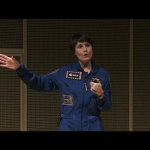 RT @AllSpaceCnsdrd: Watch #ESA astronaut Samantha Cristoforetti's inspiring talk to kids at @YurisNight Kids! https://t.co/WlMs0ks3xd https…