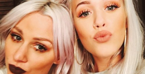 .@LouTeasdale and @lottietommo's beauty tutorials are coming to YouTube!  https://t.co/rrGtrK2lgm https://t.co/wwc8kLjkOc