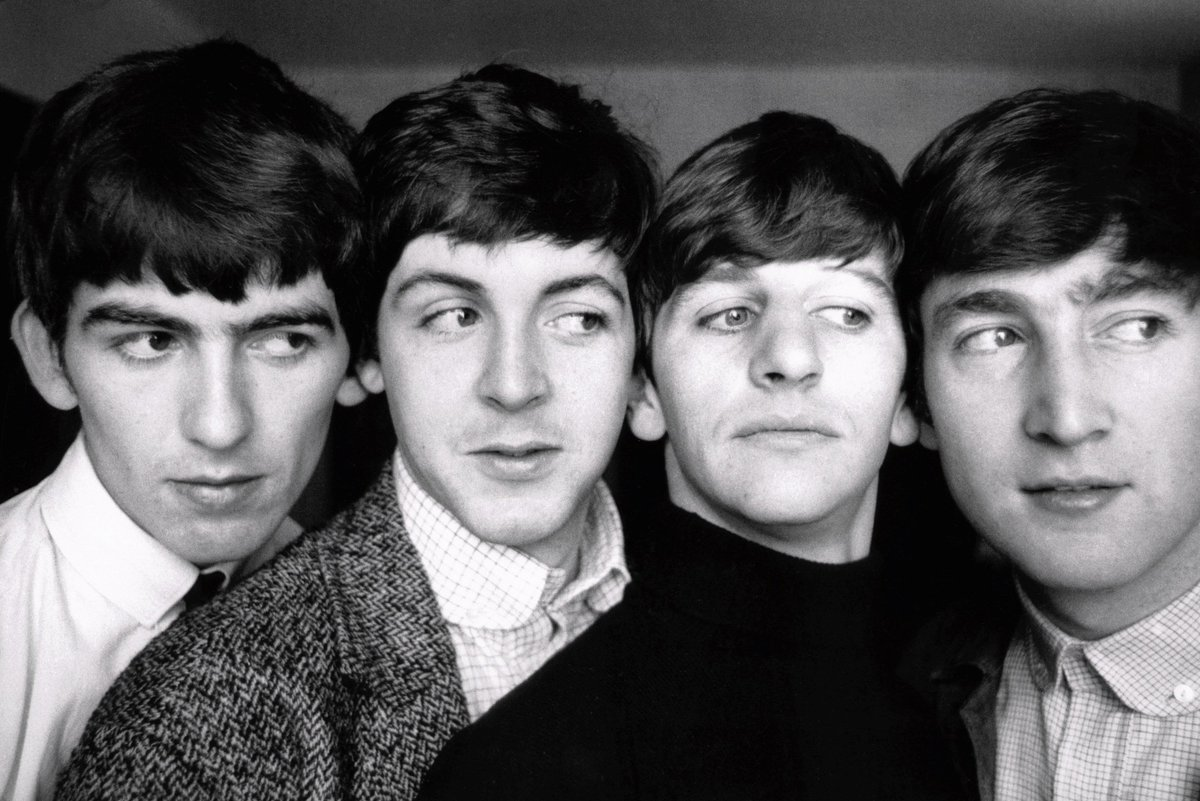 Hear more than a hundred amazing Beatles covers. https://t.co/Oum2v0d71U @openculture https://t.co/edn90bThMd