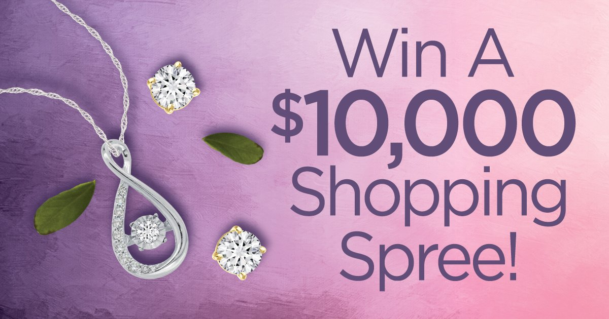 Would you be excited to win a $10,000 Shopping Spree? Find out by entering in our sweeps! https://t.co/tNqXvITUQO https://t.co/7n6fh31Noe