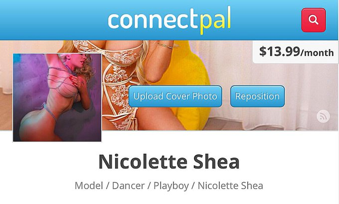 Join me on #ConnectPal https://t.co/UdqjAL3brU Exclusive Sexy Content!!! Click the Link! https://t.c