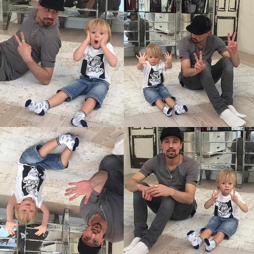 Билан и дети фото