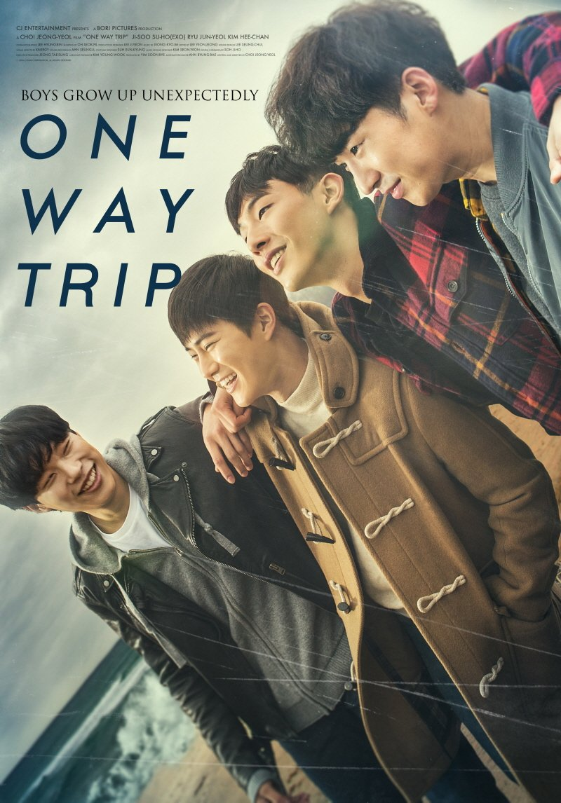 One Way Trip tayang di bioskop May 2016. Get ready for early screening invitations soon ! https://t.co/HcrO0kZMUe