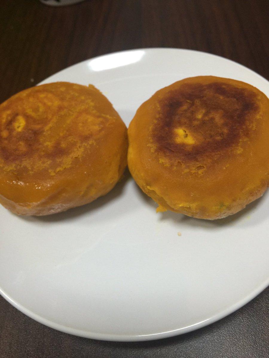もちもちかぼちゃチーズできた! @Tastemade_japan https://t.co/ZX1Os1iAvF