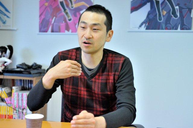 『つり球』『ガッチャマン クラウズ』の高橋裕一さんに取材しました■「キャラ原案」から「キャラデザイン」を起こす仕事とは?