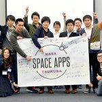 Image of spaceapps from Twitter