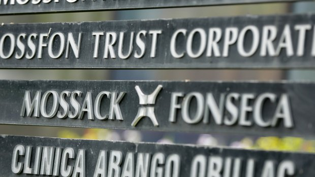 Panama Papers: Curated list of names to be released in tax haven scandal
