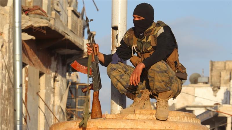 Al-Qaeda chief tells Syrian rebels: Unite or risk death