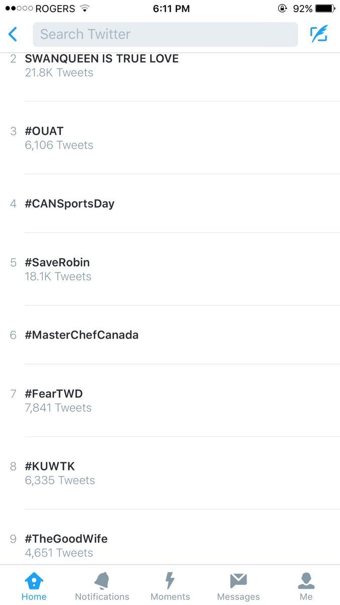 RT @Ilive4KhloeK: Every week!! #KUWTK is trending???????? @khloekardashian @KrisJenner https://t.co/dOXGAYn5mQ