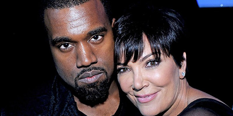 Kris Jenner celebrates Lamar Odom, Scott Disick and Kanye West on Mother's Day