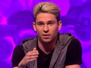 So, it turns out Joey Essex has A LOT to say about Justin Bieber...