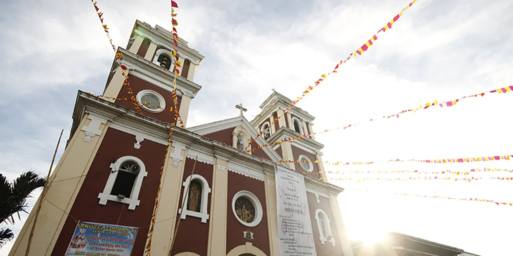 There's so much to see and do in the historical city of Iloilo:
