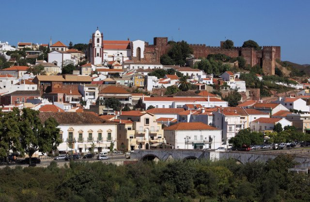 Beyond fab beaches, Portugal's Algarve has historic towns, castles & more: @VisitPortugal