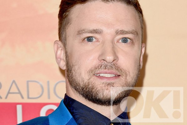 Suit and Tie singer Justin Timberlake reveals a new album is on its way: