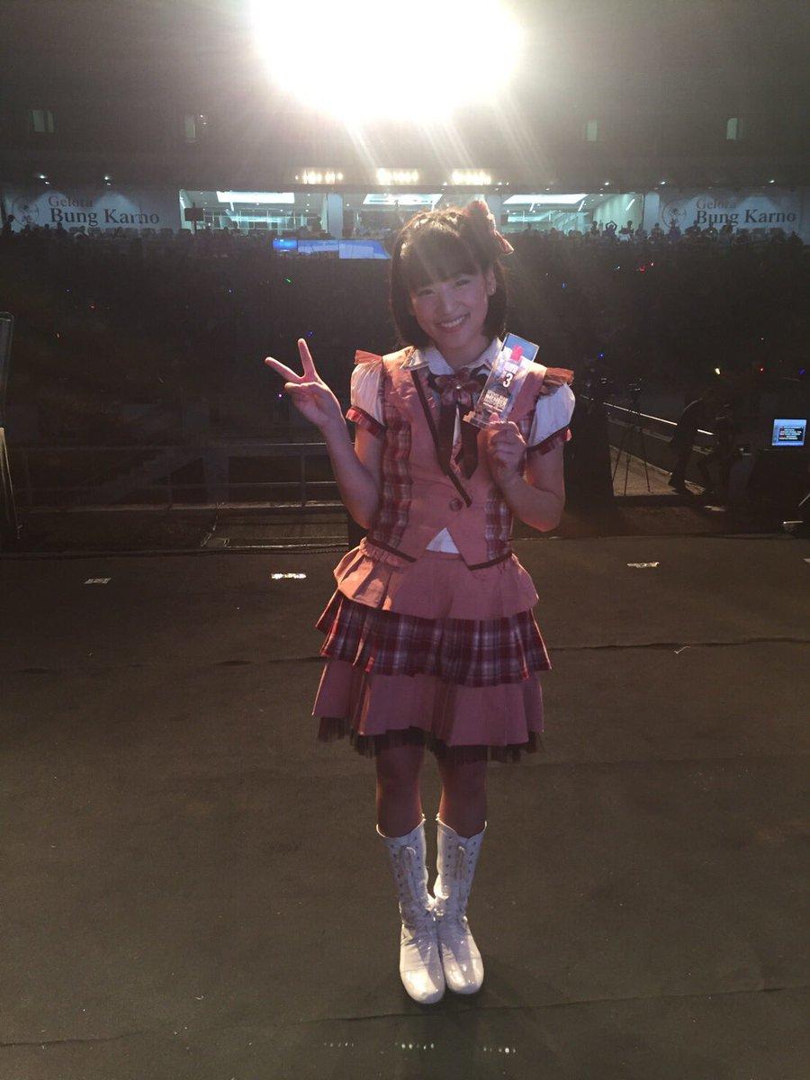 【JKT48】仲川遥香総選挙応援スレ 【そして伝説へ…】 YouTube動画>100本 dailymotion>5本 ->画像>94枚
