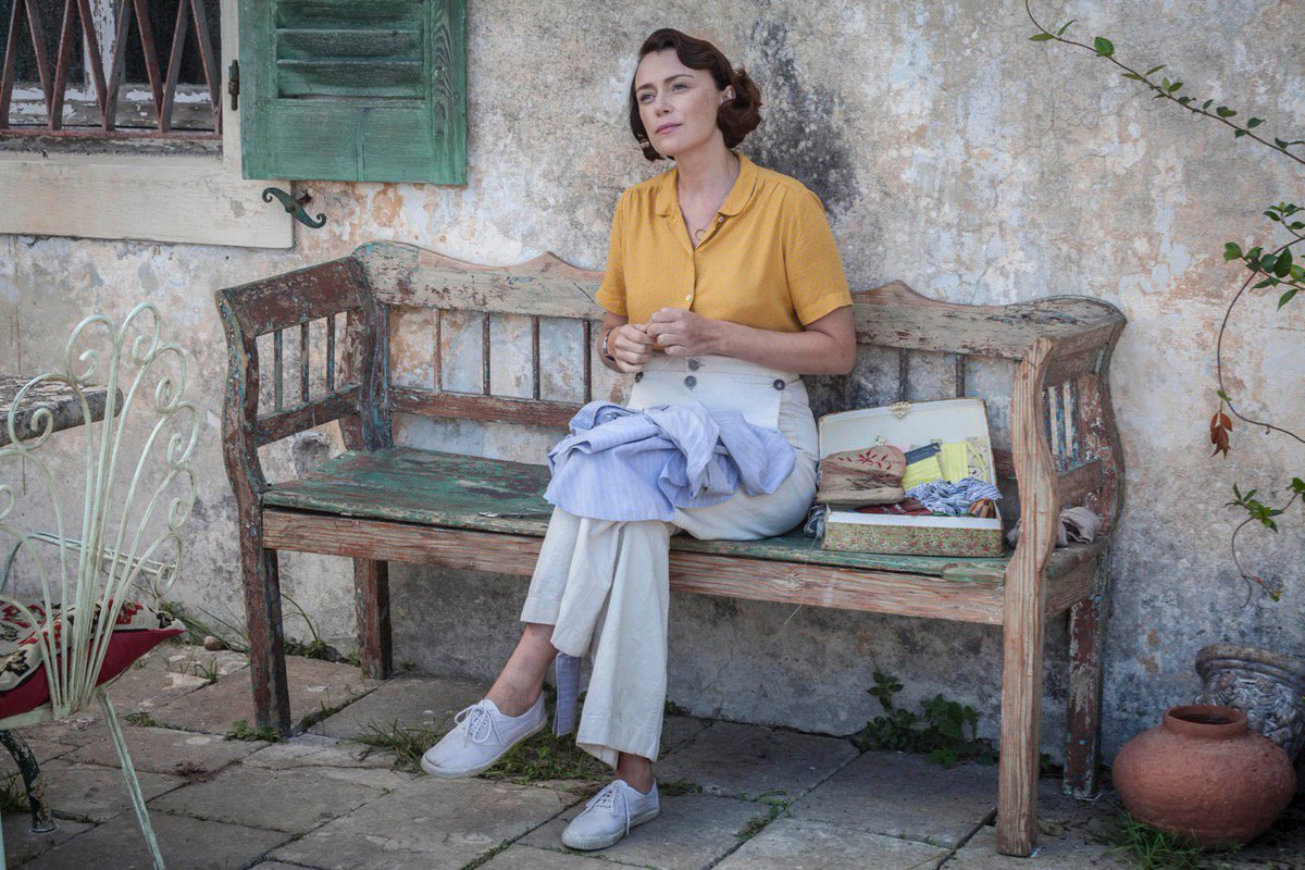 Farewell to #TheDurrells @ITV 8pm Sunday...until 2017. A glorious finale to a deserved huge success. https://t.co/vN645Epkx7