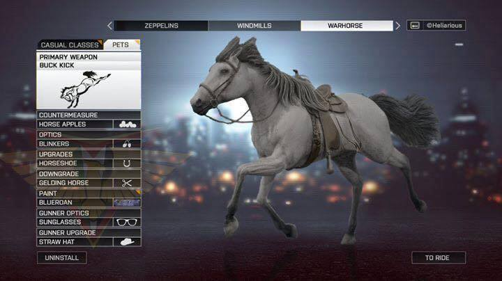 Battlefield 1 vehicle customization revealed: https://t.co/ackgCOt1ju