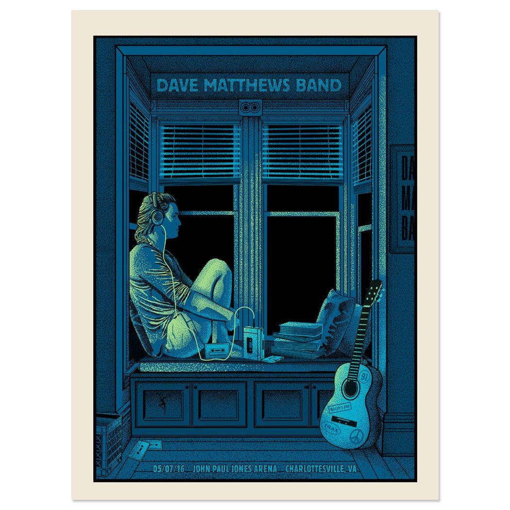 Dave Matthews Band - cover