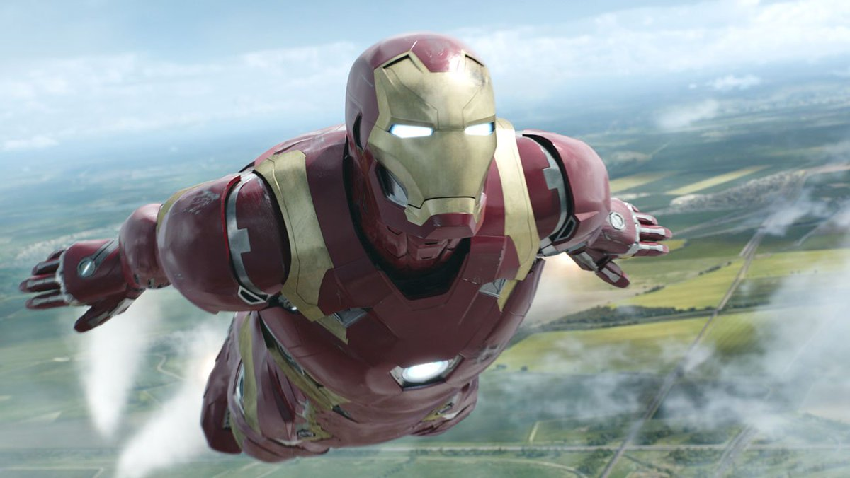CaptainAmericaCivilWar clocks in at 147 minutes, making it the longest Marvel movie to date