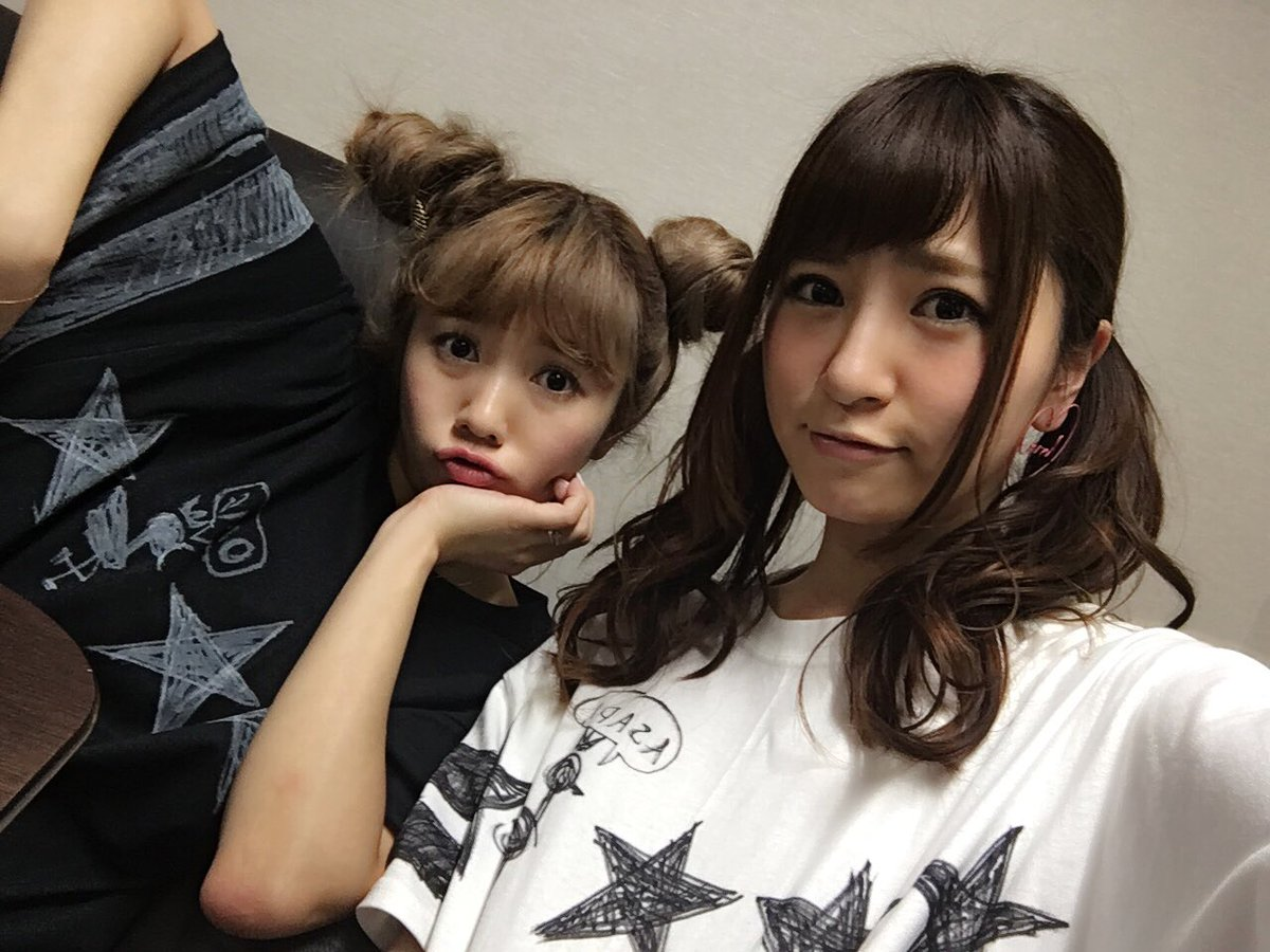 Pile Birthday Party!!! in 名古屋ではお団子とちょい高めのツイン