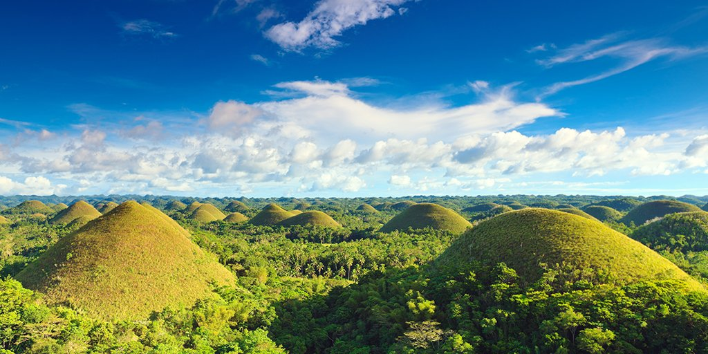 These natural wonders in the Philippines will fill you with awe: