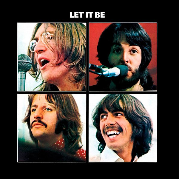 On this day in 1970 - @TheBeatles released #LetItBe in the UK https://t.co/AneQQLBJkh