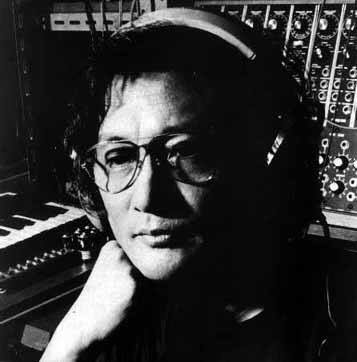 RIP TOMITA - A true synthesizer pioneer left us today. Where he's now travelled, the snowflakes are surely dancing. https://t.co/LBZfPvvtUf