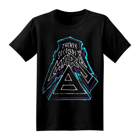 RT @30SECONDSTOMARS: Electric blue, just for you. Check out these two bright + bold tees, plus New Releases: https://t.co/8XikYoeyZa https:…