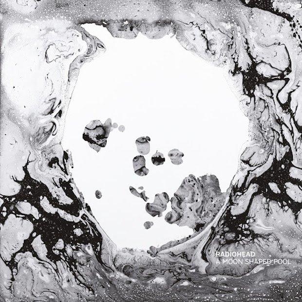 Radiohead release new album A Moon Shaped Pool prematurely, LP9 features True Love Waits https://t.co/lE1n5BzebC https://t.co/QjzkxrS2Wf