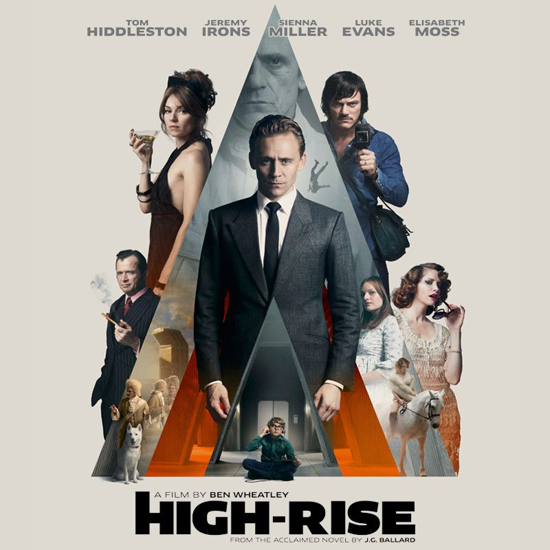 We open #HIGHRISE starring @TWHiddleston this Friday and tickets will be on sale soon! https://t.co/sdg4Q2bwh4 https://t.co/r9s10u0vj5