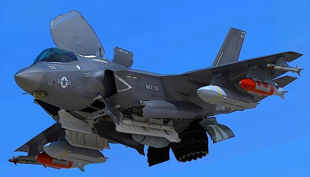 How many moving parts on an F35-B? https://t.co/dXekoTDYrm https://t.co/88ZEyQfudN