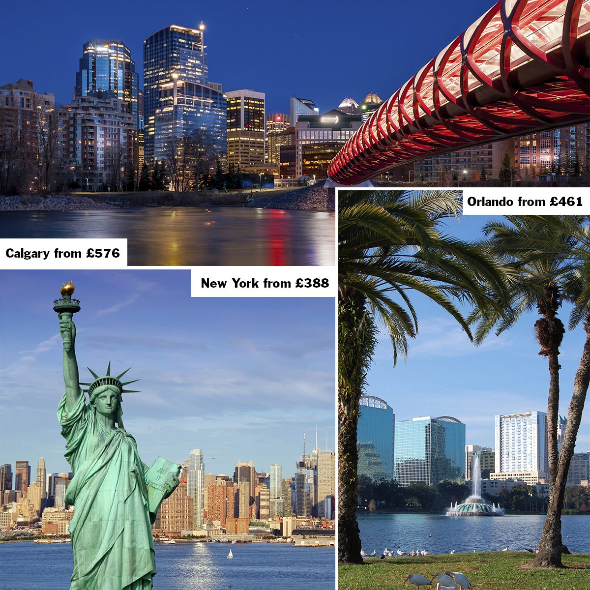 Where will a North American adventure with @KLM_UK take you? Book now T&C apply