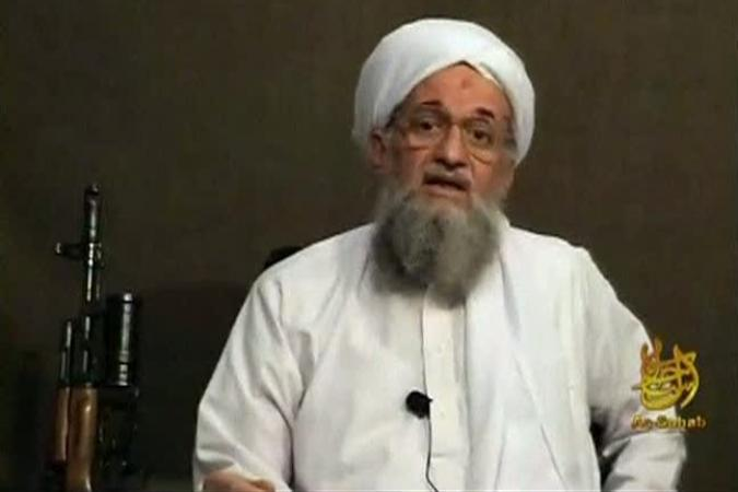 Al-Qaeda's leader is warning Syrian jihadists to unite or face death: