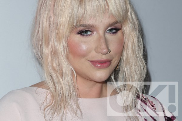 Singer Kesha makes touching tribute at The Humane Society of the United States Gala: