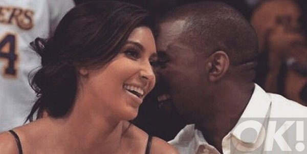 Of course Kanye West surprised Kim Kardashian with this on MothersDay..