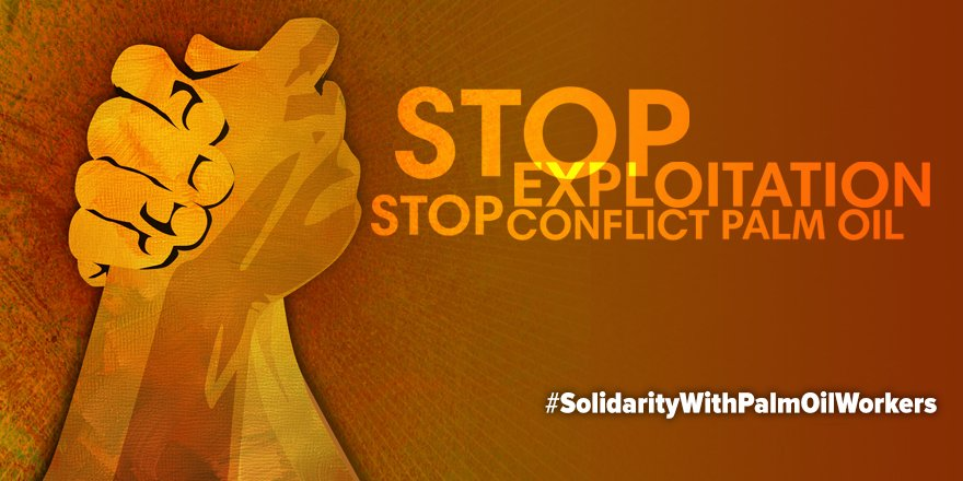 Shame on @PepsiCo! #Cheetos not worth human rights abuses for #ConflictPalmOil production. https://t.co/CXiyP6lfLJ https://t.co/MKf0ZIuaxt