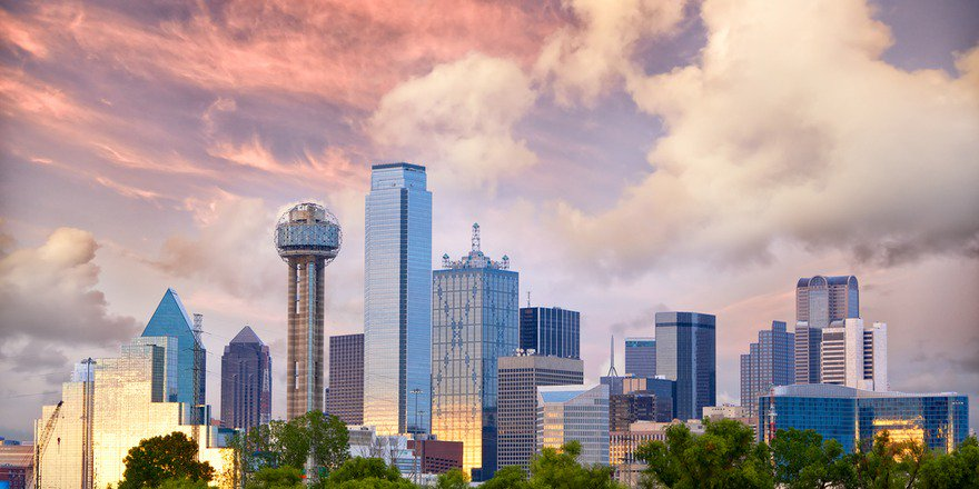 Fly to Dallas for just $57 one-way on @united! Sale ends 4/28 — more destinations included: