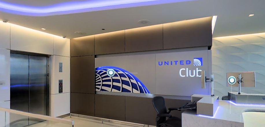 A brand new United Club near B18 at ORD awaits. Can't wait to see it? Take the virtual tour: