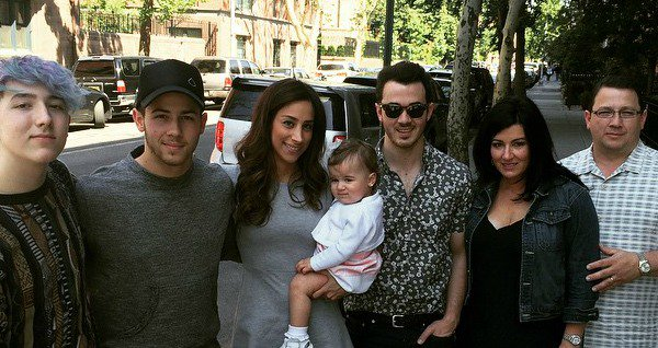 Family man Nick Jonas can't wait to be an uncle again: