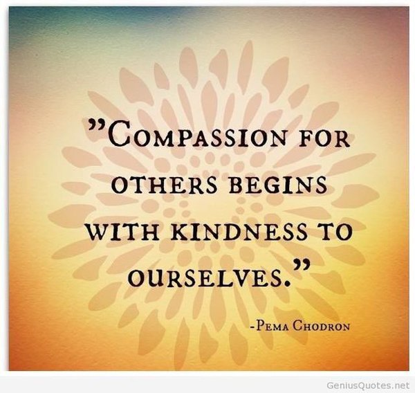 How kind have you been to yourself today? #self compassion #meditation #mindfulness https://t.co/oZxgOmpnmO https://t.co/gmFKSx8oPQ